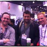 NAB 2011 Las Vegas